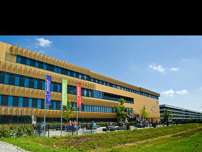 1 juni - reeshof college